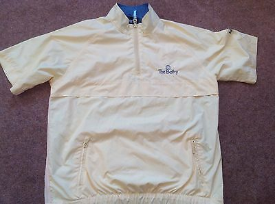 ASHWORTH Golf Top