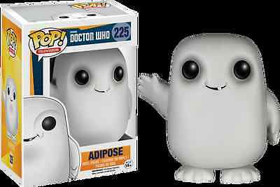 Doctor Who - Adipose - Funko Pop! Television (2015, Toy New)