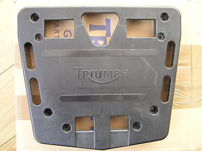 Triumph Tiger Sprint 1050 Rear Top-Box Mounting Plate
