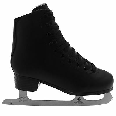 Nevica Ladies Figure ice Skate Laces Fastened Boots skates Shoes Footwear UK 6