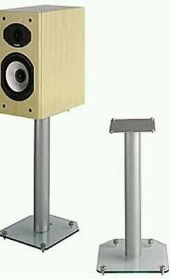 Alphason AD50-s speaker stands