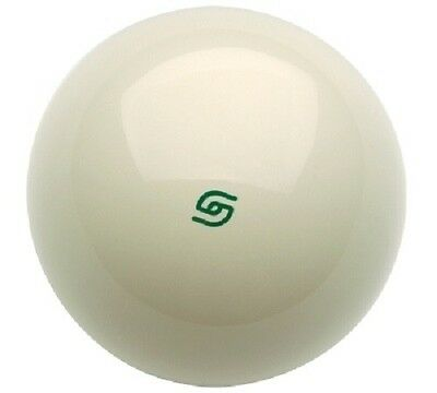Aramith Magnetic Cue Ball Coin-Op Cue Pool Ball with FREE Shipping