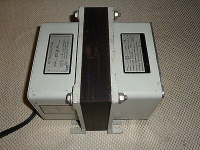 Topaz Electronics Ultra Isolator Transformer 0111T25St