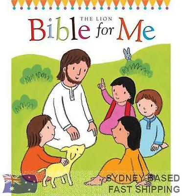 CHILDRENS BIBLE The Lion Bible for Me 96 Pages