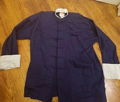 Master Chef Coat, XXL Excellent condition