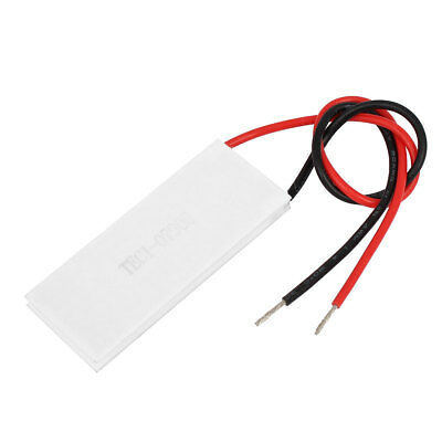 TEC1-07905 5A 9.3V 20x50x3.8mm Thermoelectric Cooler Peltier Plate Module