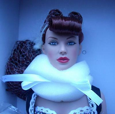 """16"""" Tonner~Made In the Shade Rockabilly Dressed Doll~LE 200~NEW~Rare!"""