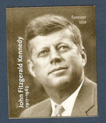 5175 John F. Kennedy Forever US Single Mint/nh (Free Shipping)