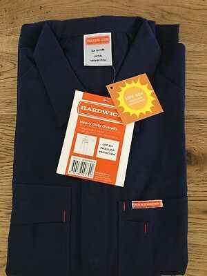 Mens Overalls 87R Brand New -Less Than 1/2 Price