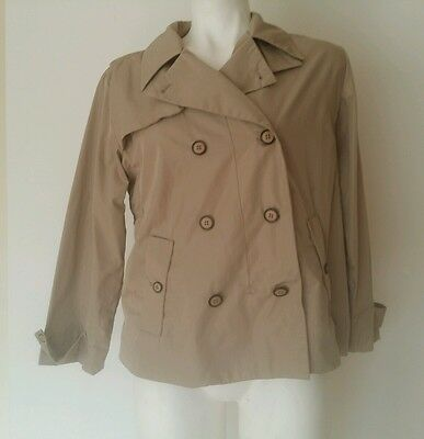 Witchery jacket size 14 - good condition