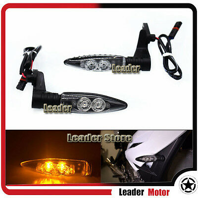 For BMW C650 Sport 2015-2016 C600GT Front / Rear LED Turning signal Blinker