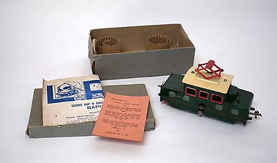 LR Motrice type B - BOXED WITH PACKING AND LEAFLETS