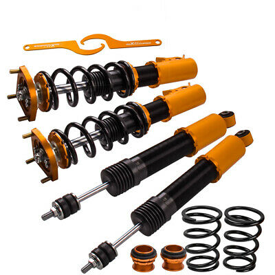 New Coilovers Kits for 94-04 Ford Mustang GT Convertible 4th 24 Ways Adj Damper