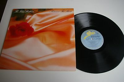 THE ISLEY BROTHERS / BETWEEN THE SHEETS   LP 1st PRESS