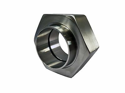 """IDF Union Stainless Steel - 1"""" to 4"""" OD - BS4825 Part 4"""