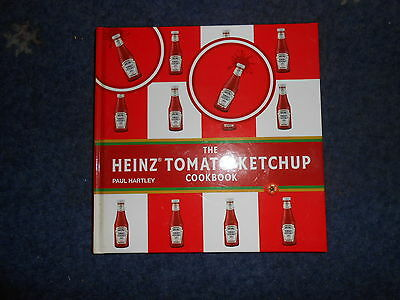 The Heinz Tomato Ketchup Cook Book, food gift