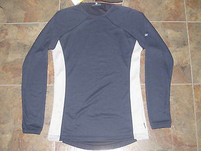 NEW £30 Gill Thermal Base Layer Polartech XS Extra Small NOS