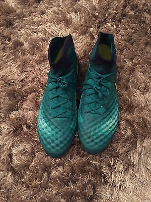 Nike Magista Size 9 UK Player Issued