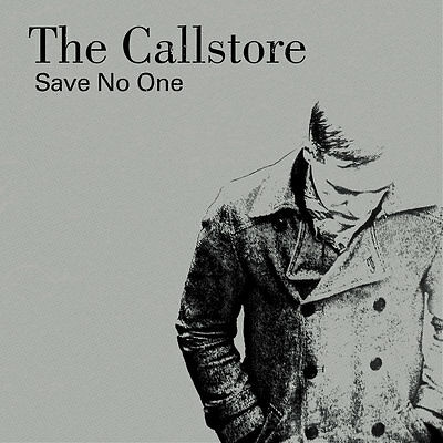 THE CALLSTORE Save No One 2014 French vinyl 2-LP + MP3 download NEW/SEALED