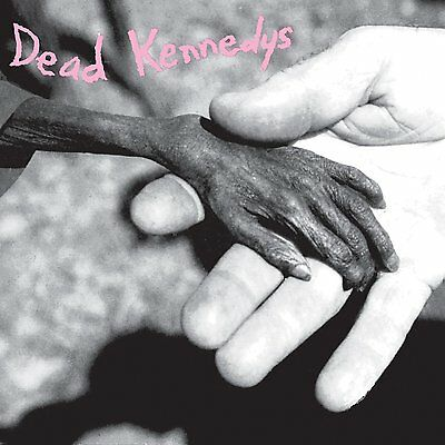 DEAD KENNEDYS Plastic Surgery Disasters UK 140g vinyl SEALED/NEW 1000-only