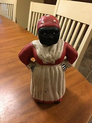 Aunt Jemima Collectable Piggy Bank
