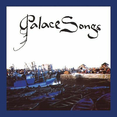 PALACE SONGS Hope 2012 UK 180g vinyl LP VERPACKT / NEW Will Oldham