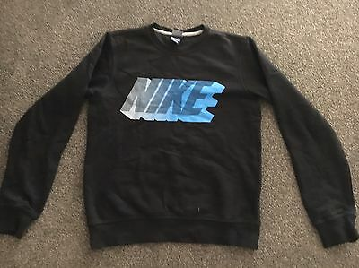 Nike Jumper Mens Size Small As New