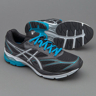 Asics Gel Pulse 8 Mens Neutral Cushion Running Fitness Gym Trainers Shoes Uk 12