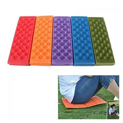 Portable Picnic Sitting Foam Chair Mat Pad Seat