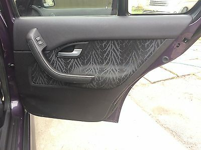 Ford Falcon Ba Bf Xr6 Xr8 Interior Door Cards Only
