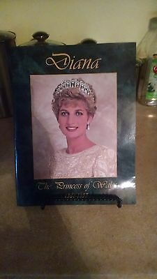 Diana ~~~The Princess Of Wales~~~ 1961-1997 Softcover Magazine