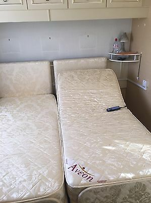 Orthopaedic Electric Beds