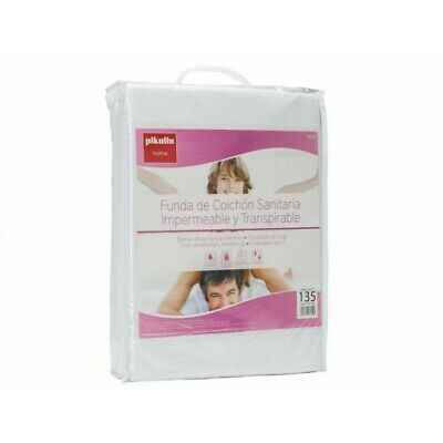 Funda de colchón antichinches 160x200 Bed bug Mattress Protector