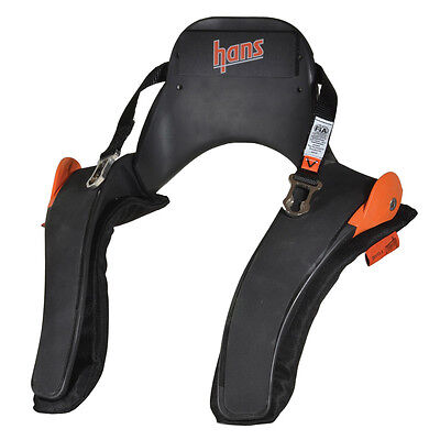 Adjustable Rake HANS Device - Brand New With Tags/Ltd Edition Bag RRP £475