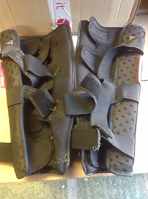 Lizard Skins Plastic Shin Guards