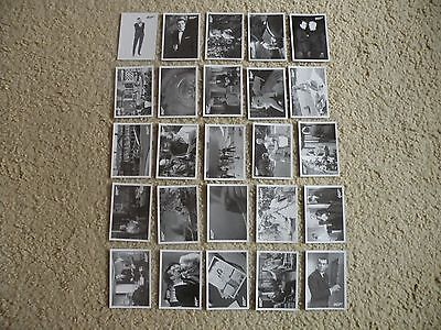 James Bond 007 From Russia With Love 50th Anniversery S2 Throwback Set 108 cards