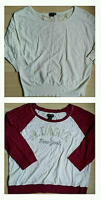 2pc lot American Eagle Outfitters size XL tops GUC