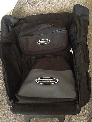 Beaver professional diving equipment holdall