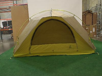 Sierra Designs Flash 3 FL Tent: 3-Person 3-Season /28323/