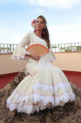 Vestidos de Flamenca EXCLUSIVOS