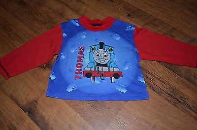 Thomas The Tank Top size 12-18 months