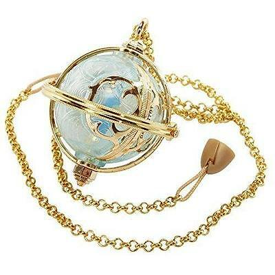 *brand New* Disney Alice Through The Looking Glass Chronosphere Necklace
