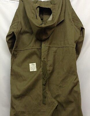 Original WW2'Anti-Louse' Overalls,Dated 1943 Size 3. Unissued