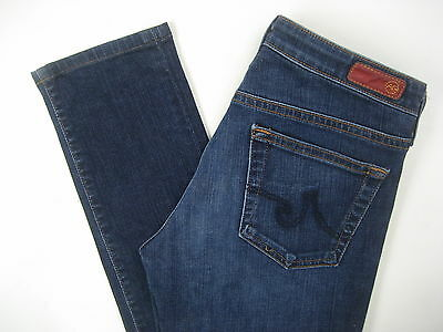 AG Adriano Goldschmied Maternity Jeans The Premiere Skinny Straight Size 26 XS