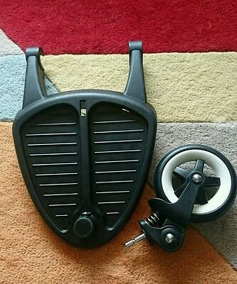 Bugaboo comfort wheeled buggy board in great condition