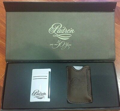 St Dupont Padron 50Th Anniversary Maxijet Xtend Lighter Only 500 Made Limited