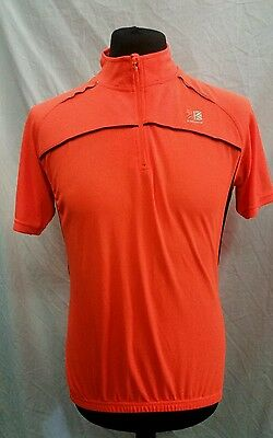 Mens Karrimor Cycling Jersey Size Small