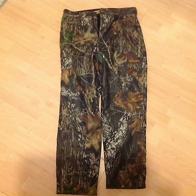Lined Hunting/Fishing Trousers