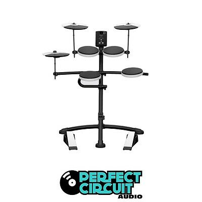 Roland TD-1K V-Drum Electronic DRUM KIT - NEW - PERFECT CIRCUIT