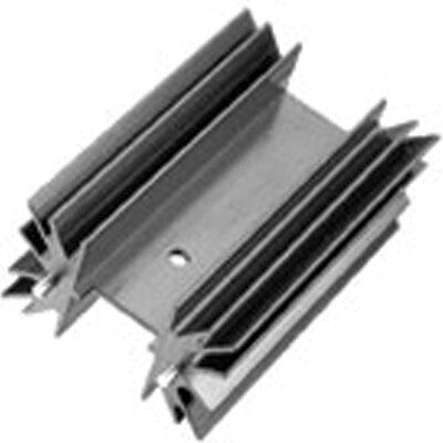 Aavid Thermalloy 530002B02500G Heat Sink Passive TO-220 Radial Solderable 4 pcs